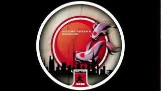 Nicone and Tazaka - Tokio Night Club (Philip Bader Mix)