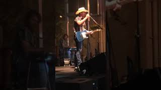 Jon Pardi performs song off next album at The Blue Note in Columbia, Mo 7/19/2018