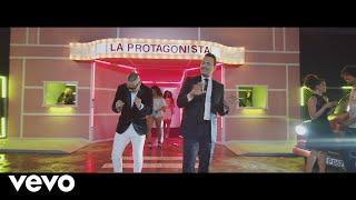 Jacob Forever - La Protagonista (Remix - Official Video) ft. Víctor Manuelle