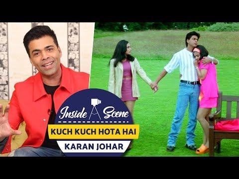 Xxx Mp4 Kuch Kuch Hota Hai Karan Johar Inside A Scene Shah Rukh Khan Kajol Rani 3gp Sex