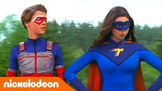 Henry Danger | Zug um Zug 🚂| Nickelodeon Deutschland