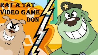 Rat-A-Tat | Chotoonz  Kids Funny Cartoon Videos