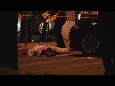 Beşiktaş'ta gerçekleştirilen silahlı saldırıda 3 kişi öldü, 2 kişi yaralandı