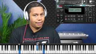 MKSensation :: MKS-20 Digital Piano Module And Live Sound Module - Introduction