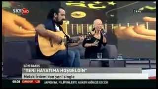 Melek İrdem Sky Türk 360