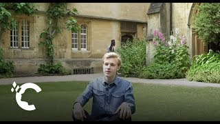 A Day in the Life: Oxford Student