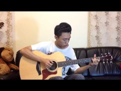 (Sungha Jung) - Hot Chocolate Played by Palm