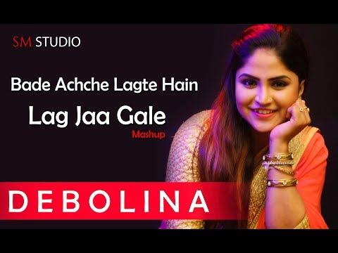 Xxx Mp4 Lag Jaa Gale Cover By DEBOLINA Sm Studio PAPAN Old Hindi Song 2018 3gp Sex