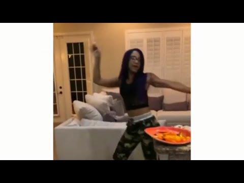 Xxx Mp4 WWE Hewholikewwe Sasha Banks Nia Jax Liv Morgan Carmella Renee Young Natbynature Lana R Truth 3gp Sex