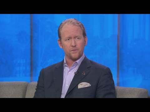US Navy SEAL Rob O'Neill discusses the mission to kill Osama Bin Laden