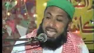 Hafiz Ali Akbar Qasmi (Khulfa E Rashdeen 1997Part 1) by irfan laghari
