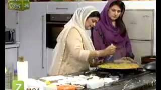 Pao, Pao Bhaji And Pao Bhaji Masala by Chef Samina