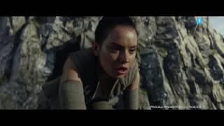 Star Wars: Los últimos Jedi - Trailer español (HD)