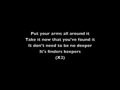 Mabel Finders Keepers lyrics
