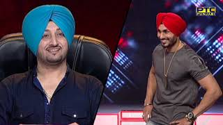 Studio Round 01 | MR PUNJAB 2016 | Full Episode | PTC Punjabi