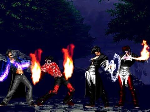 Xxx Mp4 300K VIEWS REQUEST MATCH Flames O Iori And Iori Yagami CTN Vs Infernogami And O Iori FE 3gp Sex