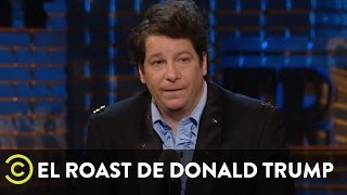 El Roast de Donald Trump - Jeff Ross