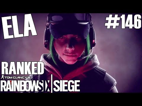 Xxx Mp4 Rainbow Six Siege Ranked Ela The New Roamer 3gp Sex