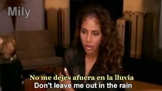 Toni Braxton - Un-Break My Heart Subtitulado Español Ingles