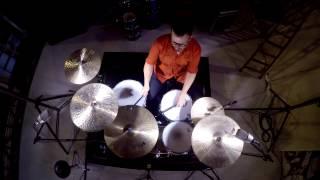 Anton Jarl. Improvisation