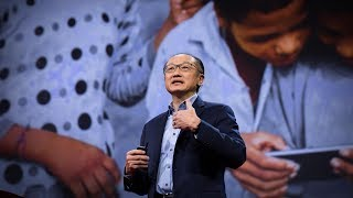Doesn't everyone deserve a chance at a good life? | Jim Yong Kim