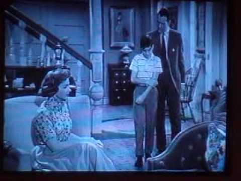 Spanking Threats in The Donna Reed Show