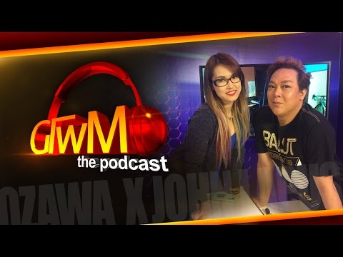 GTWM S04E307 John Sweet Lapus and Maria Ozawa on 3rd Gender domination