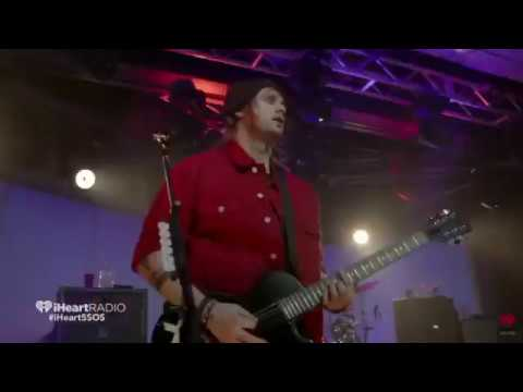 Lie To Me - 5 Seconds of Summer - iHeartRadio LIVE