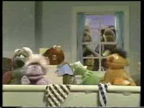 Sesame Street Do De Rubber Duck