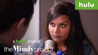 Awkward Pick Up Lines • The Mindy Project on Hulu