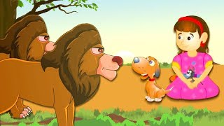 1 Hour Episode of Bible Stories | Watch 3 Episodes Back to Back | Stories For Kids
