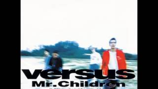 3rd Album 「Versus」の 名曲