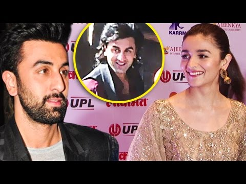 Xxx Mp4 Alia Bhatt S WONDERFUL Words For Ranbir Kapoor S Look In Sanjay Dutt Biopic 3gp Sex