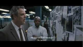 Trailer Jaf Contra Cronometru (Stolen) - 2012