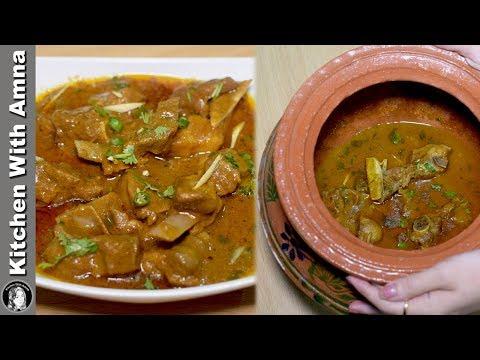 Xxx Mp4 Mutton Handi Restaurant Style Bakra Eid Special Recipe Kitchen With Amna 3gp Sex