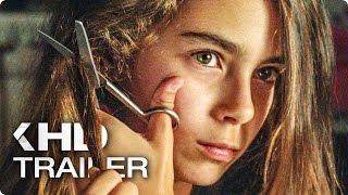 MUSTANG Trailer German Deutsch (2016)