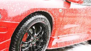 LS Detailing Cars - Mitsubishi Eclipse