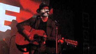Ride - Polar Bear (Live @ 100 Club, London, 19/02/15)