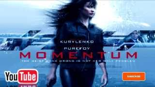MOMENTUM (2015) Official Trailer (Olga Kurylenko Movie) HD