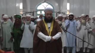 Namaz~e~Eid in Pir Baba Masjid. By Mufti Muhammad Yaseen Qadri