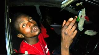 Killer T - live In Second Avenue, Mbare, Harare, Zimbabwe