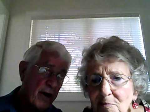 Webcam 101 for Seniors .