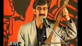 hazaragi song - Hazaragi dialect of Farsi - Sangar