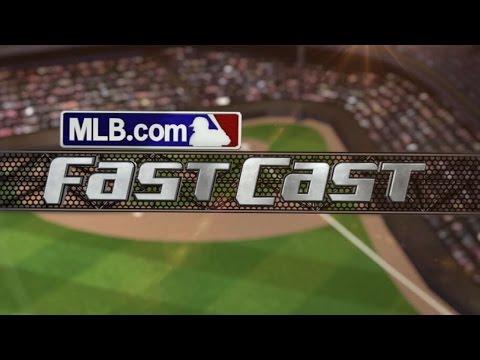 12/27/16 MLB.com FastCast: Nova officially re-signs