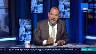 الديهي: دولة تشاد تطرد السفير القطري وتقطع العلاقات مع قطر بعد زيارة السيسي