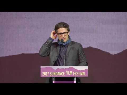 Xxx Mp4 Gael García Bernal 2017 Sundance Closing Awards Ceremony 3gp Sex
