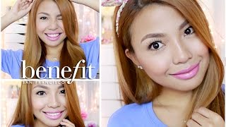 BACK TO SCHOOL 2015 Make Up Tutorial  - One Brand