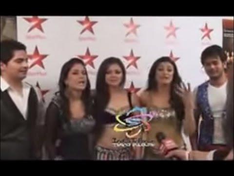 'Karan Mehra, Hina Khan, Drashti Dhami, Ragini Khanna, Jay Soni, Roshni Chopra ITVF Interview' 1
