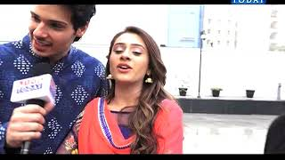 Serial Jija Ji Chhat Par Hain Star Cast At Livetoday