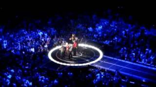 Madonna - Stick and Sweet Tour - You must love me